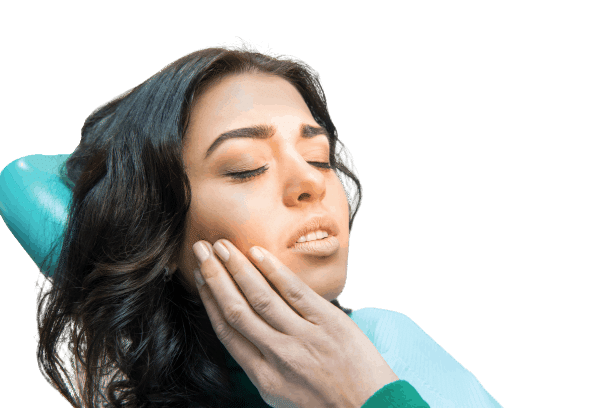 root canal houston